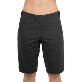Cube AM Baggy Shorts Naiset, black